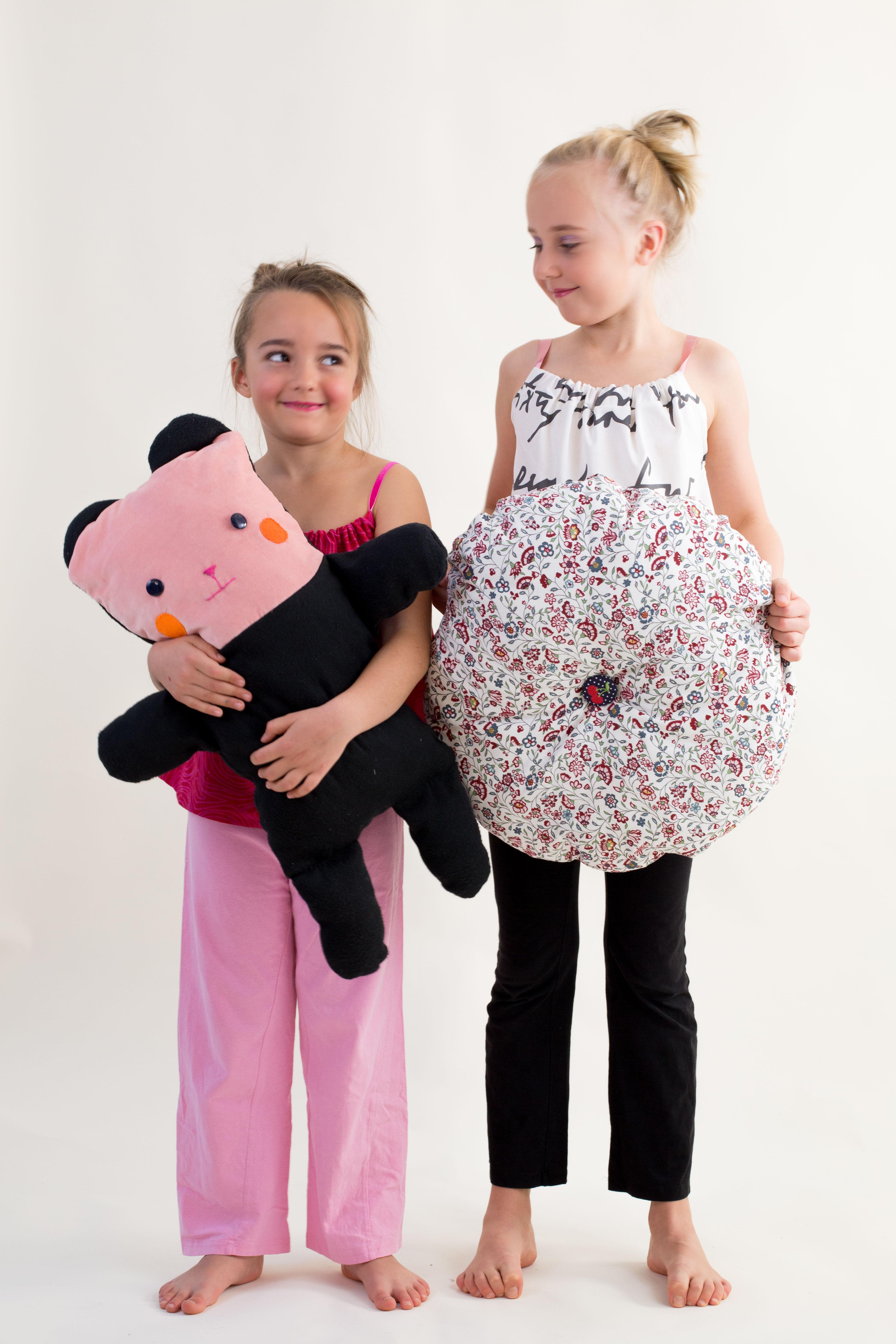 skandimama karoline hughes ikea print pillow top and teddy