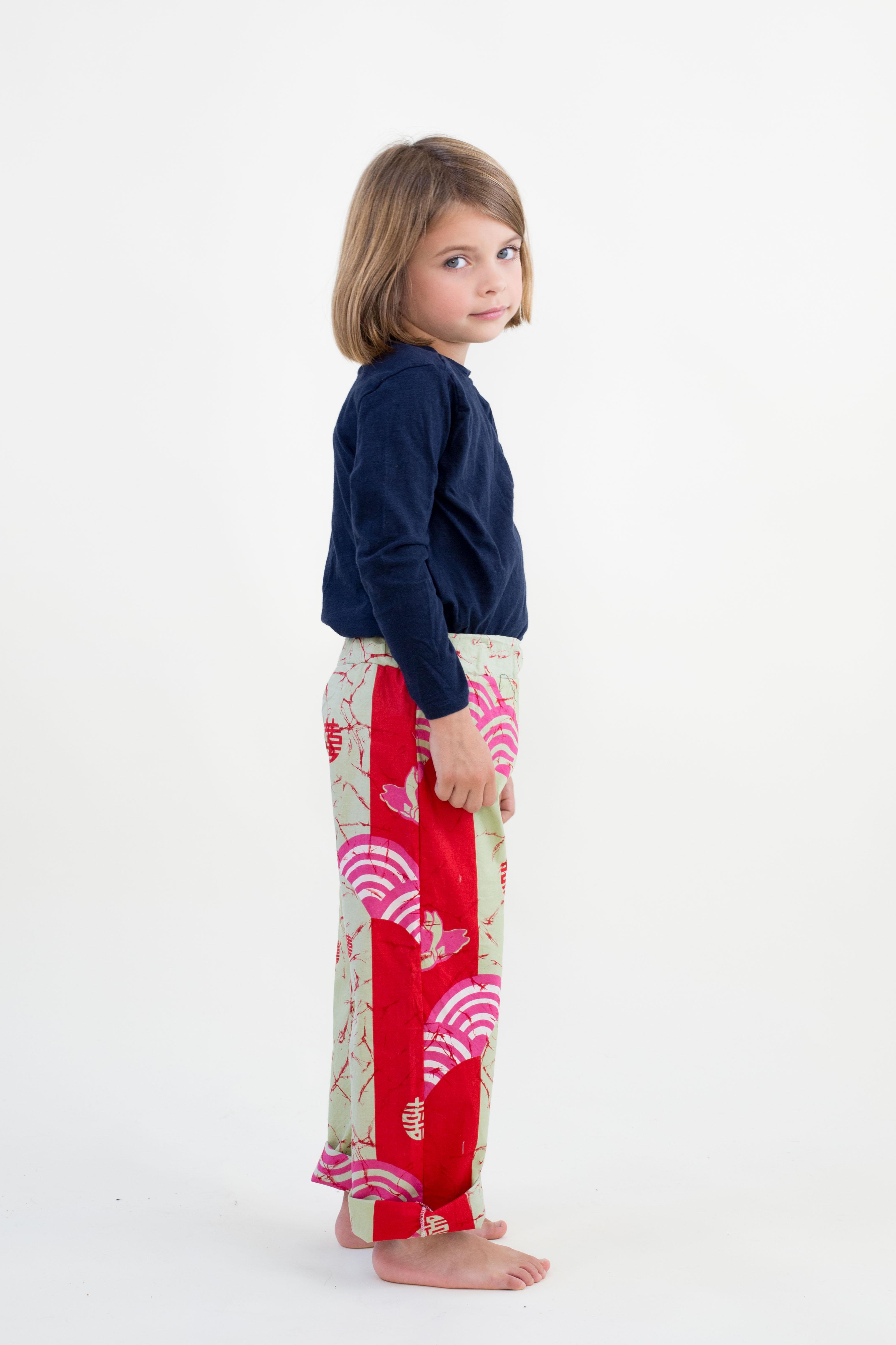 skandimama karoline hughes ikea print pyjama pants