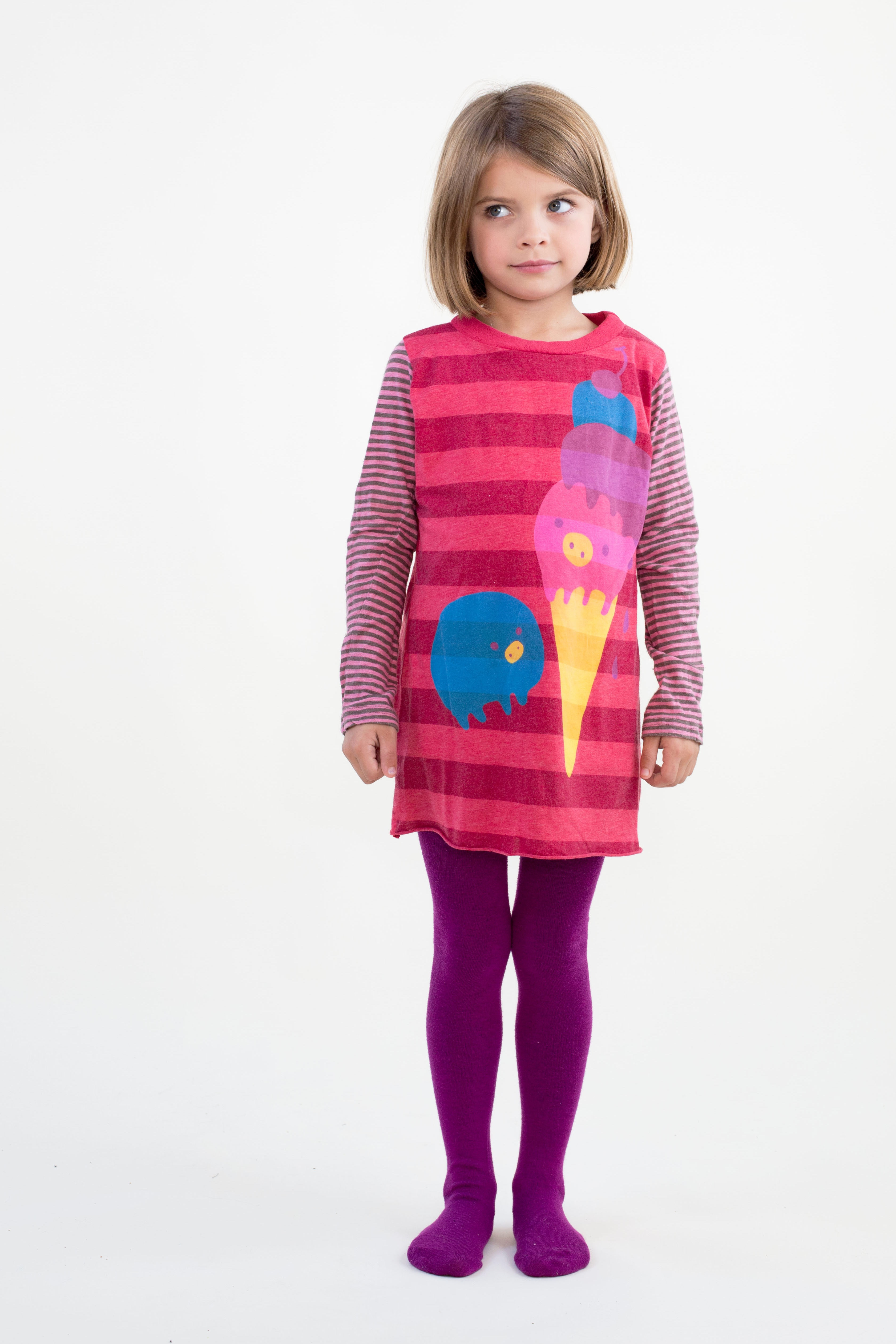 refashioning styles for kids