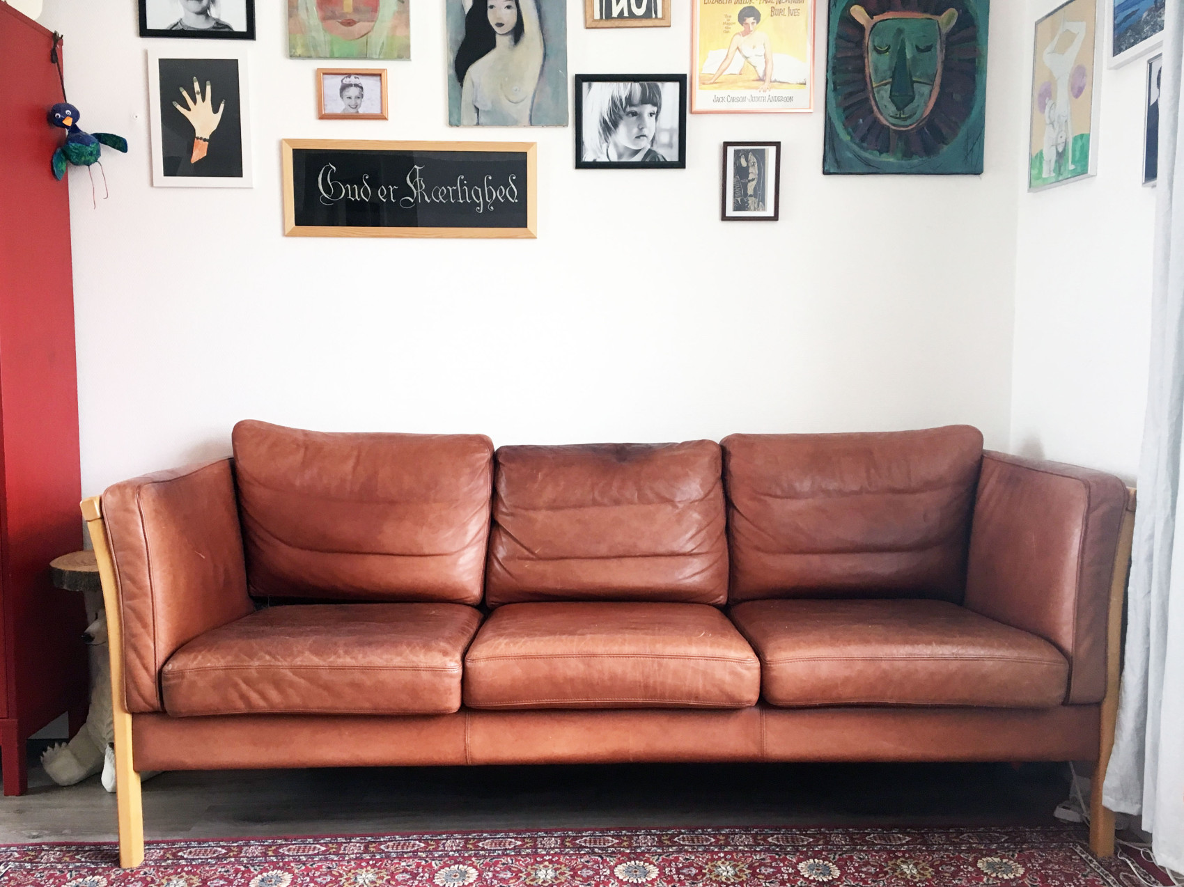 De smukkeste velour sofaer 2