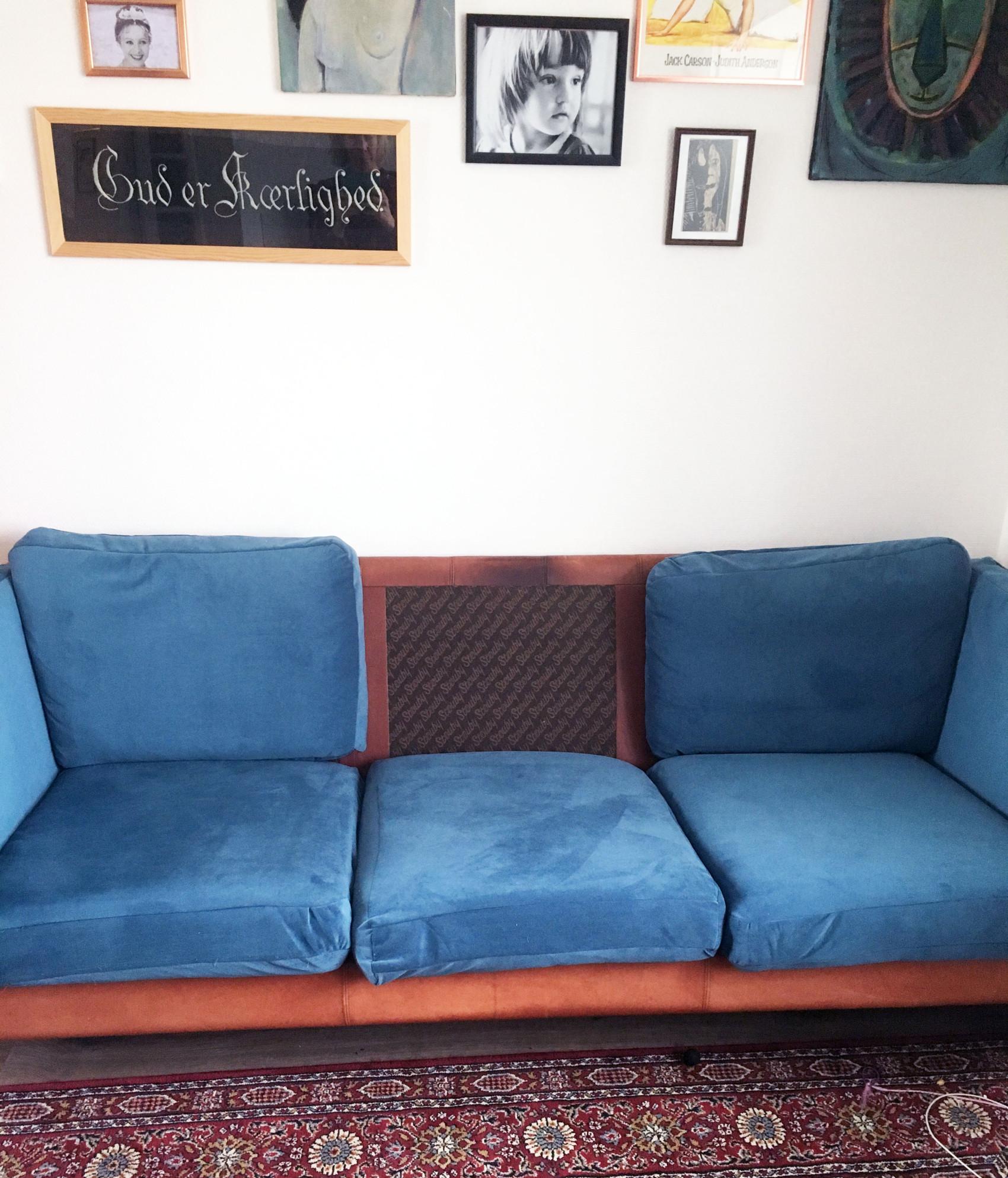 De smukkeste velour sofaer 3