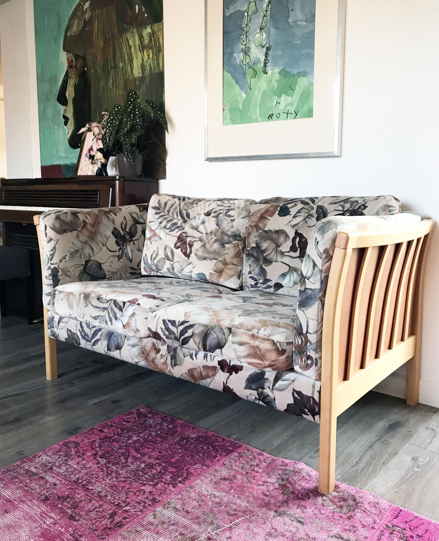De smukkeste velour sofaer 9
