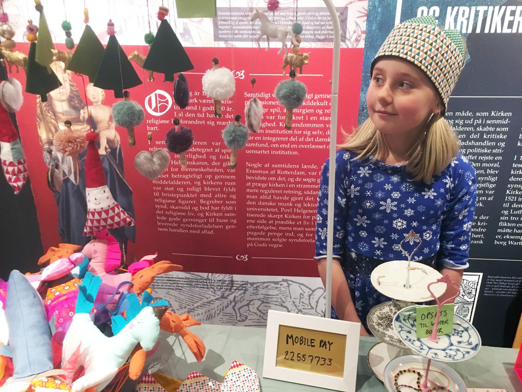 Guide til julemarkeder – uden at blive vanvittig 7