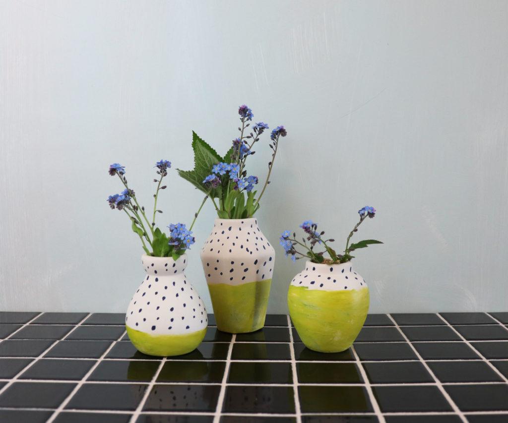 DIY porcelænsmaling