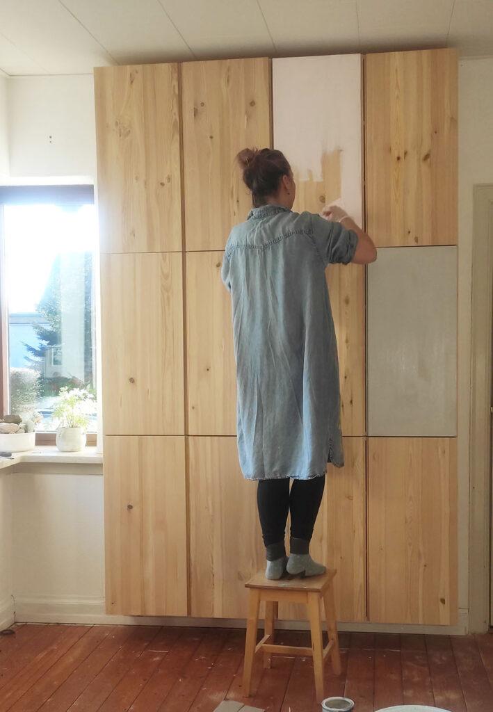 Best IKEA Ivar hack