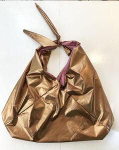Make a bento bag