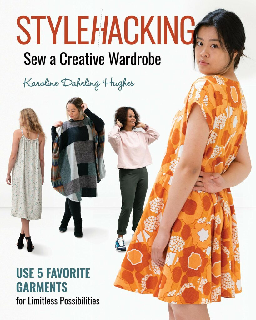 StyleHacking – sew a creative wardrobe